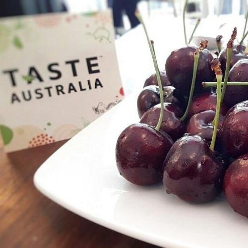 Cherry Australia - Taste Australia