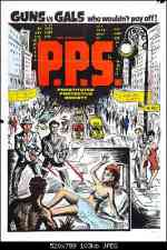 P.P.S. – Prostitutes Protective Society 1966