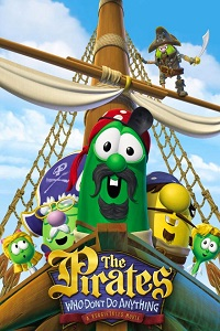 Watch VeggieTales: The Pirates Who Don't Do Anything Online Free in HD