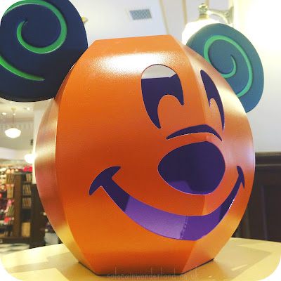disneyland paris halloween countdown