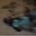 Vídeo mostra jovem pedindo socorro após sofrer golpe de facão