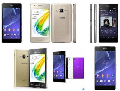 Hp Android Terbaru 2018 Harga 1 Jutaan
