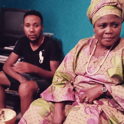 mad mother yoruba movie