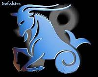 Arti lambang Capricorn