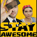 Stay Awesome, China! - 2019 WebRip