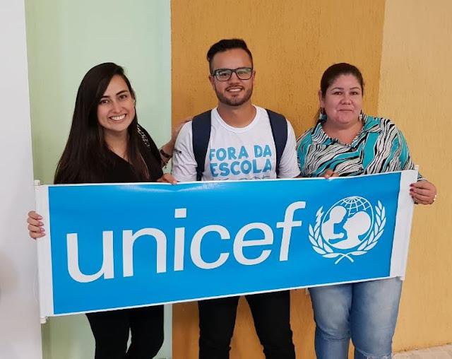 4° Ciclo de Capacitação do Selo Unicef reúne em Oeiras representantes de 38 cidades piauienses.