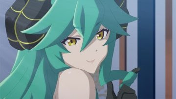 Shironeko Project: Zero Chronicle Episode 6