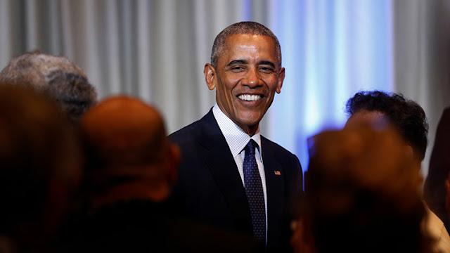 Barack Obama será editor invitado de una famosa revista estadounidense