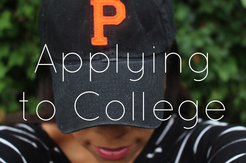 applying to college 3 Applying to college about collegevine our mission is to help students and their families confidently navigate high school and the college admissions process.