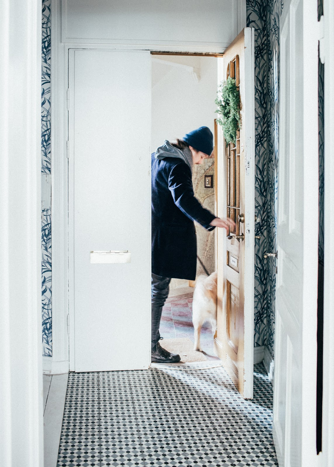 Decor Inspiration At Home With Johanna Bradford At G Teborg By Kristin Lagerqvist Cool
