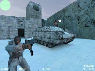 وأخيرا النسخة الاصلية من لعبة counter strike متاحة الان | تحميل لعبة counter strike