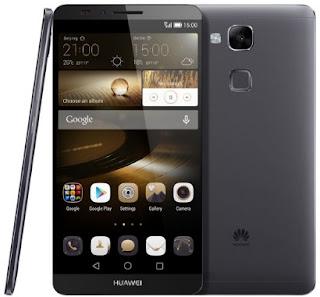 daftar harga hp android Huawei Ascend Mate 7