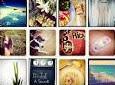 Instansive instagram widget