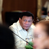 Pres. Duterte holds Cabinet Meeting after PH win vs China
