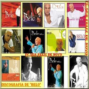 Discografia – Belo (2000 a 2018)