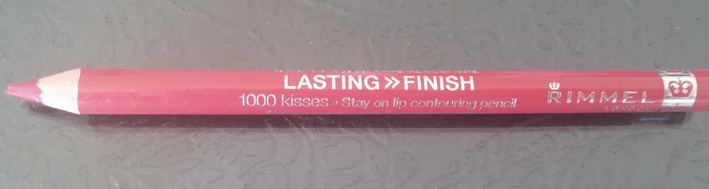 Rimmel London Lasting Finish