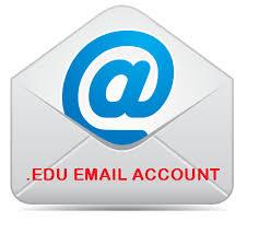 Cara membuat email edu diCollege Virginia Gratis