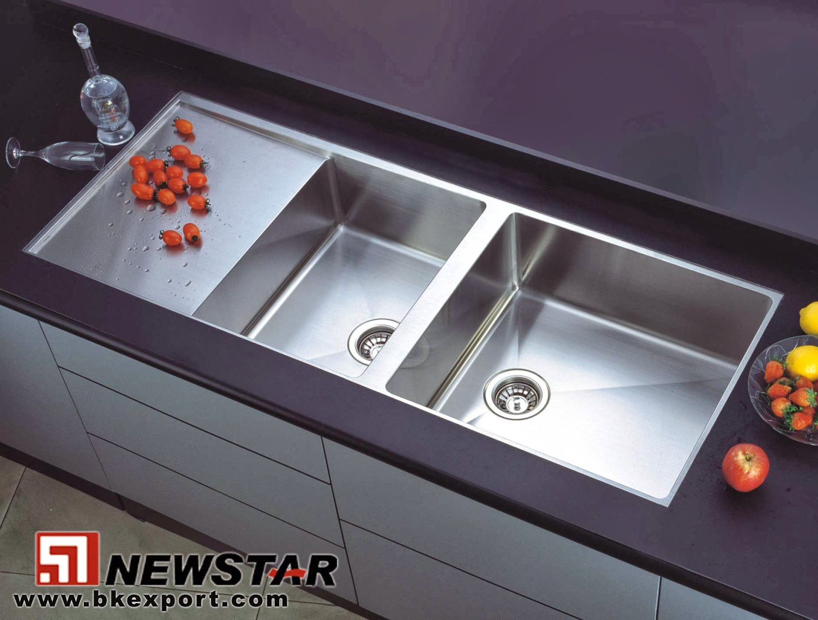 top rated stainless steel kitchen sinks top stainless steel kitchen sink brands review 9493