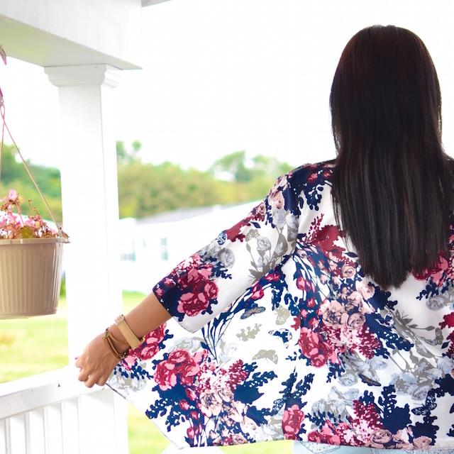 Kimonos para la transición by Mari Estilo FT. ZAFUL