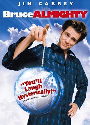 Bruce Almighty [2003] [DVDR] [R1] [NTSC] [Latino]