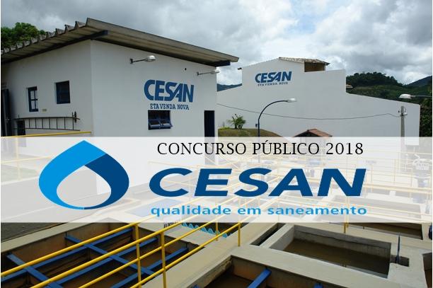 Apostila Cesan [ES] Técnico de Sistemas de Saneamento 2018
