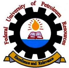 FUPRE Maritime / Offshore Studies 2017/18 Admission Form Out