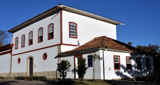 Museu do Oratório - Ouro Preto - MG