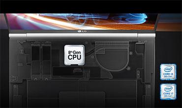 laptop LG, LG Gram 14 inch, LG Gram core i5, 14ZD980-G. AX52A5