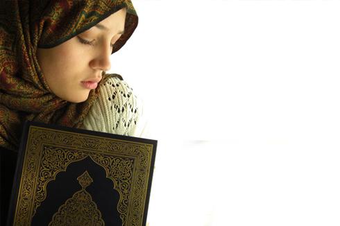 5 Tipe Wanita Dalam Al-Qur'an