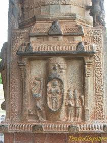 Someshwara Temple, Mulbagal