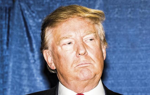 Keok Lagi di Forum PBB, Trump Ancam Hentikan Bantuan