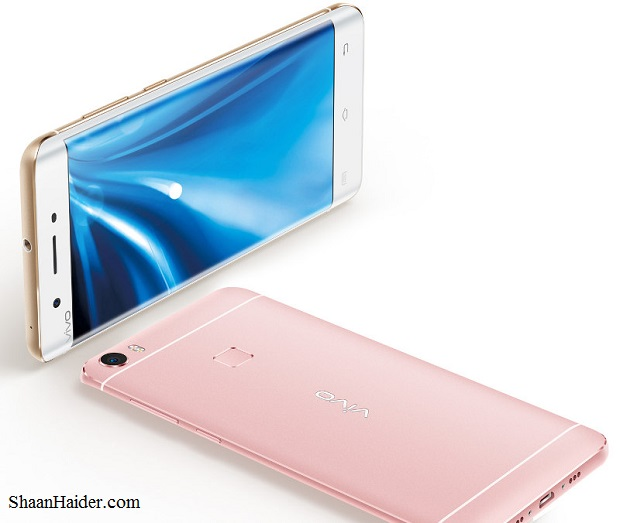 Vivo Xplay5 : Full Hardware Specs, Features and Price