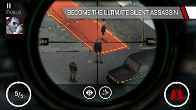 become the ultimate silent assassin
