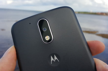 Motorola P40 Full Specifications, Price and Features