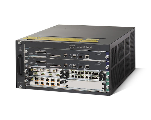 Jenis Jenis Router - Cinta Networking