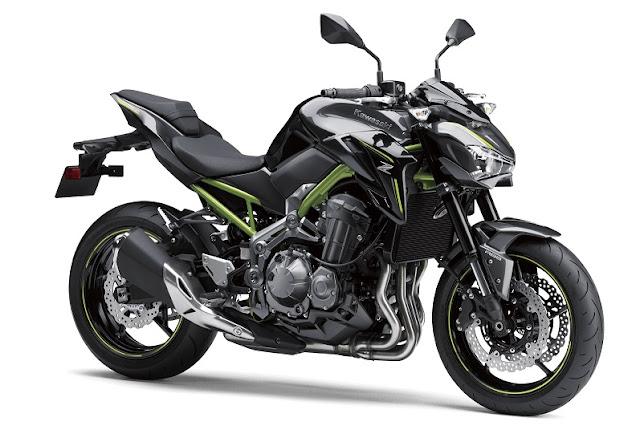 Harga Kawasaki Z900 Terbaru Update