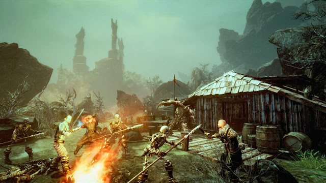 Risen 3 Titan Lords Enhanced Edition Photo