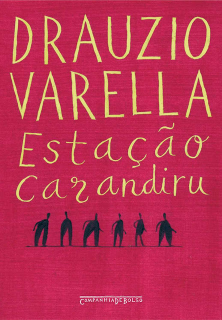 Estação Carandiru Drauzio Varella