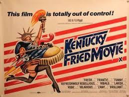 Kentucky Fried Movie Movie Trivia