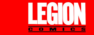 legion comics mexico