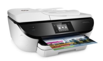 HP Officejet 5746 e-All-in-One Télécharger Pilote