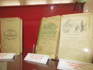 La perte de l'Alsace-Lorraine à travers les livres de lecture