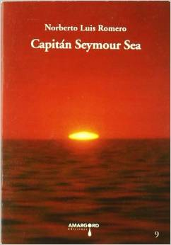 Capitán Seymour Sea