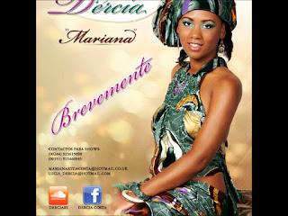 D'ércia - Ndatyaye ( Semba 2017 ) Download