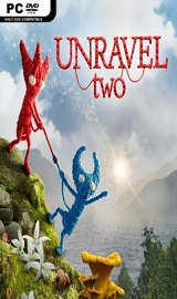 Unravel Two FULL UNLOCKED - Unravel Two-CODEX