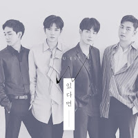 Download Lagu MP3, MV, Lyrics NU'EST W – 있다면 (If You)