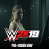 """Rowdy"" Ronda Rousey to Make Historic Video Game Franchise Debut as WWE 2K19 Pre-Order Bonus Character"