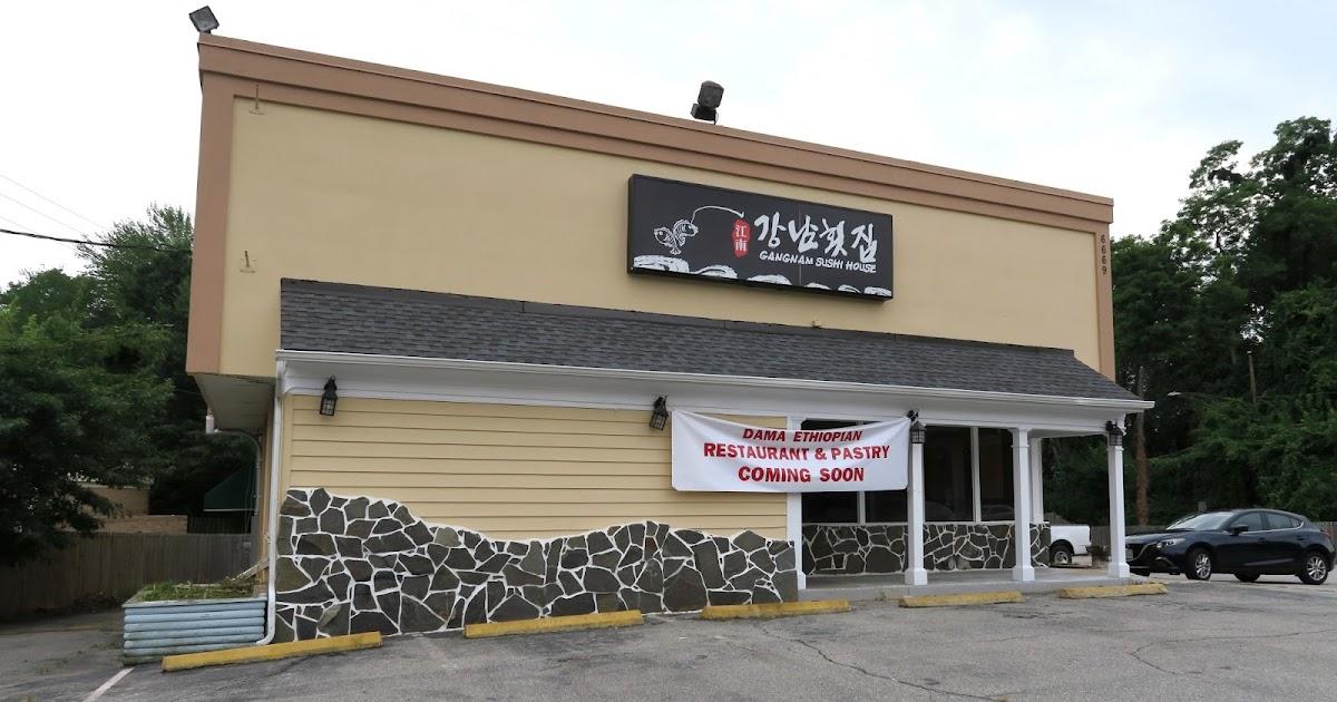 B Dama New Restaurant