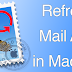 How to Manually Refresh / Check for Email in Mac Mail App