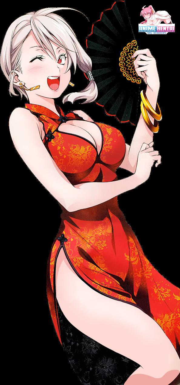 Tags: Anime, Render,  Dress,  Nakiri Alice,  Shokugeki no Souma,  PNG, Image, Picture